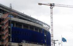 Arena do Grêmio FOTO: Lucas Rizzatti