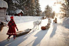 Lapland Winter Market | by Ewen Bell