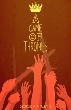 Pui Yan Fong   Illustrator: Game of Thrones Book Cover