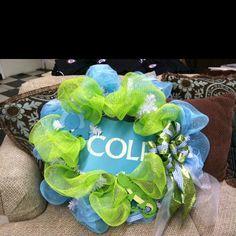 Baby wreaths! $45-50