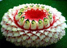 Watermelon Party Platter