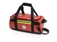 Elite Bags Notfalltasche Pilot's Wasserdichte und schwimmfähige Notfalltasche für den Einsatz am und im Wasser. Die robsuste Konstruktion schützt Ihre Materialien...