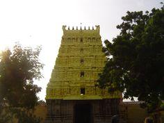 Kodikarai Rama Temple