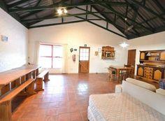 Huge Lounge / dining room area