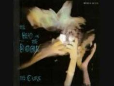 Push-The Cure