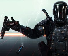36 Epic Looking Sci-fi Artworks... And I love myself some Sci-Fi!!!!