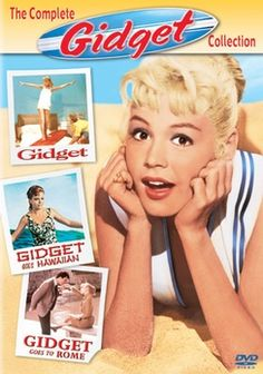 Gidget!! Love these. I use to watch when I was younger, now I watch them with my daughter