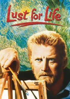 Lust for Life (1956) Directed by #VincenteMinnelli #GeorgeCukor Produced by #JohnHouseman Starring #KirkDouglas #AnthonyQuinn #JamesDonald #LustforLife #Hollywood #hollywood #picture #video #film #movie #cinema #epic #story #cine #films #theater #filming #opera #cinematic #flick #flicks #movies #moviemaking #movieposter #movielover #movieworld #movielovers #movienews #movieclips #moviemakers #animation #drama #filmmaking #cinematography #filmmaker #moviescene #documentary #screen Movie Talk, Anthony Quinn, Film Blade Runner, Kirk Douglas, Lust For Life, Acting Tips, French Films, Indie Movies