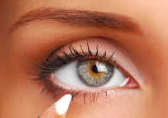 Beige Eye PencilLiner Tips