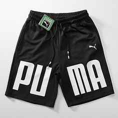 PUMA AOP Shorts In the last 30 years, the evolution of fashion has been Puma Outfit, Shirt Outfit, Maillot Lakers, Sport Fashion, Mens Fashion, Boy Outfits, Fashion Outfits, Sport Man, Puma Sport