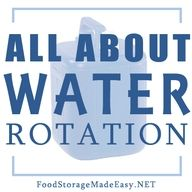 All About Water Rotation