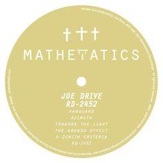 """""""RD-2452"""" del misterioso Joe Drive è un netto colpo al cerchio e uno alla botte dell'elettronica contemporanea."""