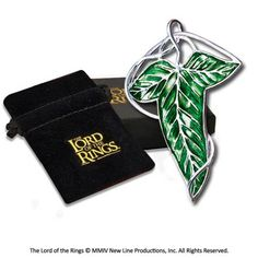Elven Brooch costume  | Buy Online | World Supermarket
