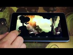 Hit iOS game 'Badland' is coming to Android and BlackBerry10