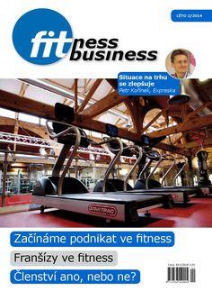 Fitness Business Léto 2/2014