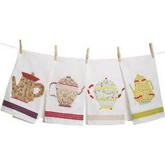 tea towels $35.99