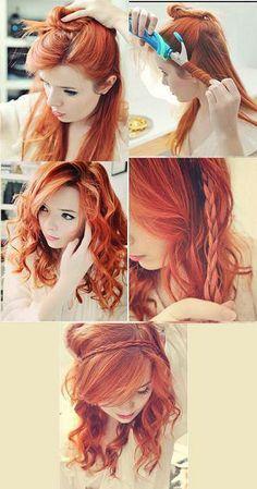 peinado <3