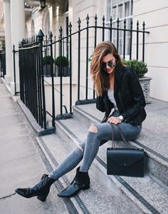 Check these super stunning street styles of supermodels now!!