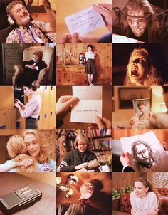 Twin Peaks. My annual obsession has begun.