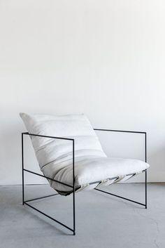 60 Industrial Furniture Ideas 55