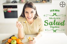 Una buena digestión empieza por una buena alimentación. En nuestro blog encontrarás consejos, recomendaciones e información útil para disfrutar de tu bienestar digestivo. ¡Síguenos!  ¡Feliz Día de la Salud Digestiva! :)