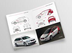 Graphic design - sheets Graphic Design, Car, Automobile, Autos, Visual Communication, Cars