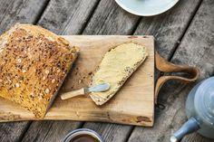 Dans la série des expériences culinaires, en voici une qui devrait plaire aux gourmands comme aux vegan : le beurre de fruits de saison.
