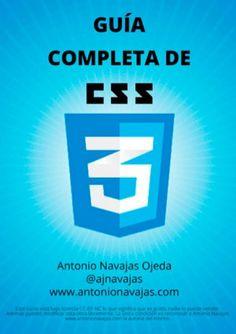 ebook completo y gratuito de CSS3 - http://ceslava.com/blog/ebook-completo-y-gratuito-de-css3/