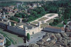REGGIA DI COLORNO - I Castelli del Ducato di Parma, Piacenza e Pontremoli