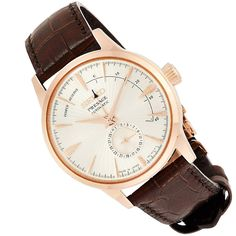 Seiko Automatic, Automatic Watch, Seiko Presage, Japan, Seiko Watches, Rose Gold Color, Sport Watches, Stainless Steel Case, Jdm