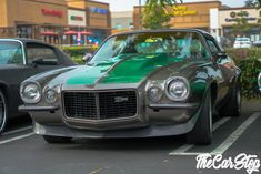 Z28 | The Car Stop