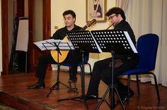 Armonie latine, musiche d'autore a San Severo - http://blog.rodigarganico.info/2017/cultura/armonie-latine-musiche-dautore-san-severo/