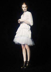 Bridal | Morgane Le Fay