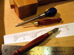 Making an Awl | Norse Woodsmith