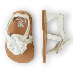 Newborn Clothes | Infant Clothing | Girls | Shoes | The Children's Place