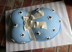 Baby Shower  Ideas For Boys | NWR- baby shower cake/cupcake ideas - Project Wedding Forums