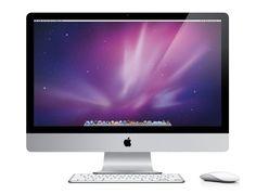 Apple iMac MC813LL/A 27-Inch Desktop (NEWEST VERSION) $1607.98
