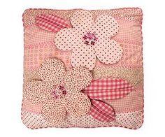 almofadas em patchwork - Pesquisa Google