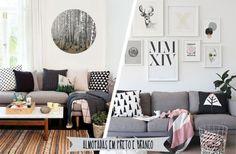 Inspirações Para a Casa Nova - dudi e lariz