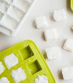 Come produrre dei detersivi monodose per lavatrice, lavastoviglie e water, sostenibili ed economici