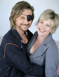 Days of Our Lives - Patch & Kayla  ...can't believe my parents named me after a Soap character!