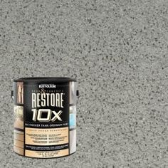 Drylok 1 Gal Bamboo Beige Latex Concrete Floor Paint In