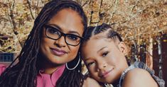 #MONSTASQUADD A Lot Is Riding on 'A Wrinkle in Time.' Ava DuVernay Doesn't Care.