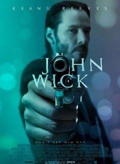 John Wick Türkçe Dublaj izle
