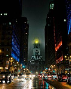It's Always Evil In Philadelphia