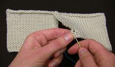 Dette må du se hvis du er glad i å strikke, og ikke kan det allerede.