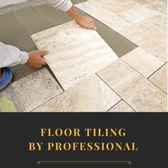 #Tile is a nice addition to any basement. It protects It protects against moisture and provides a visual contrast to the rest of the house.
