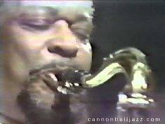 ▶ 'treux Bleu - Cannonball Adderley - YouTube