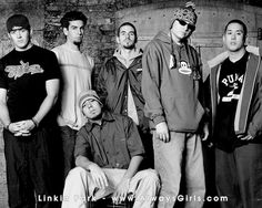 Linkin Park so old but so freaking cool