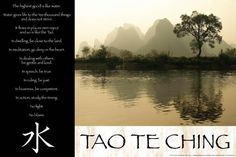 """The Tao Te Ching is a Chinese classic text written around the 6th century BC by the sage Lao Tzu, a record-keeper at the Zhou Dynasty court.   The text is fundamental to Philosophical Taoism and strongly influenced other schools, such Neo-Confucianism and Chinese Buddhism.  The passages are ambiguous, and topics range from political advice for rulers to practical wisdom for people. Because the variety of interpretation is virtually limitless, not only for different people but for the same person over time, readers do well to avoid making claims of objectivity or superiority  The Tao Te Ching has been translated into Western languages over 250 times.  According to Holmes Welch, """"It is a famous puzzle which everyone would like to feel he had solved."""""""